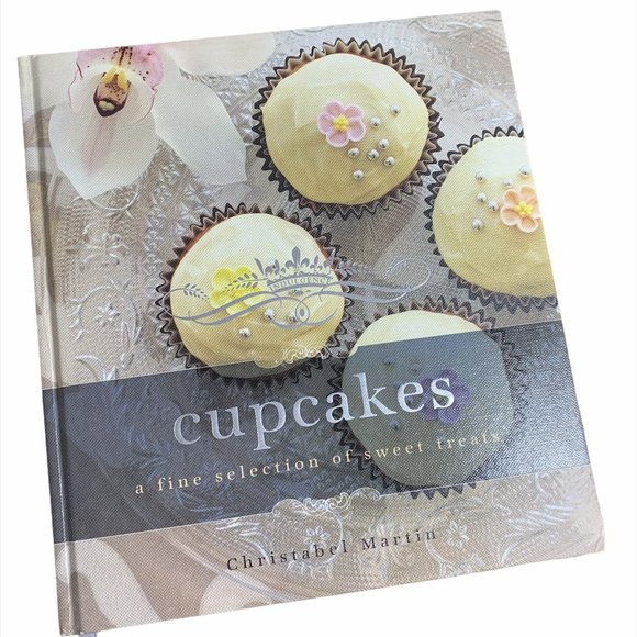Cupcakes Book New